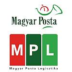Magyar Posta csomagautomata