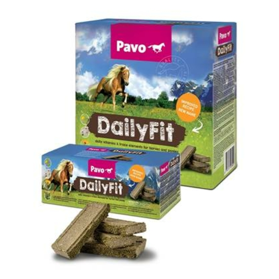 Pavo Daily Fit  XXL 15 kg